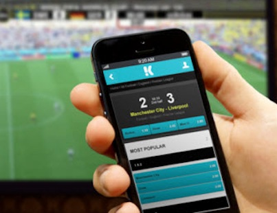 The best football betting apps rated and reviewed