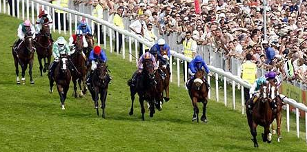 Get the best Epsom Derby Odds for your Mobile