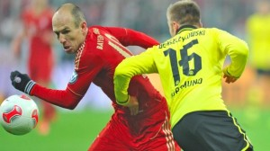 Champions League Final Odds 2013 - Bayern v Borussia