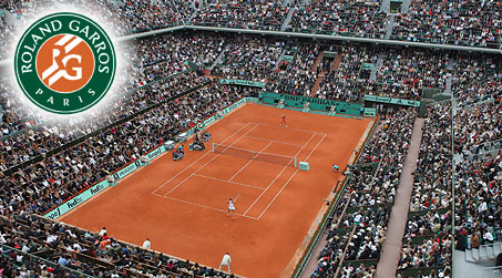 Roland Garros - French Open betting odds