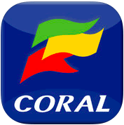 Coral Mobile App - Get it here