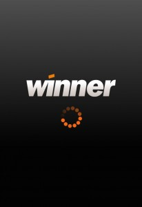 The Winner.com mobile sports app