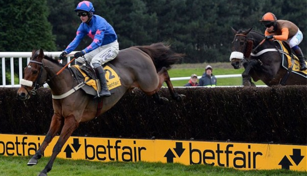 Betfair Chase Odds